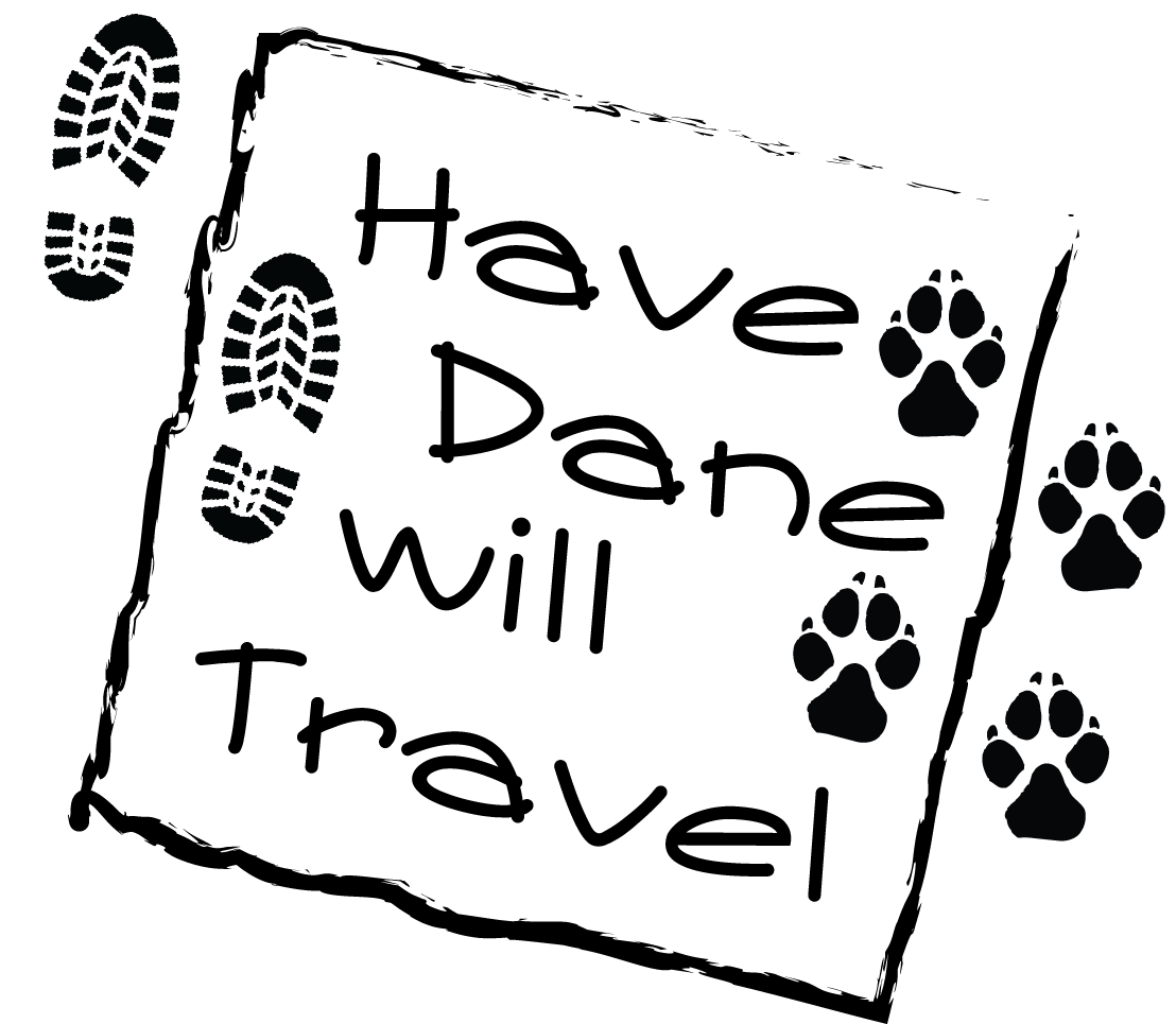 Have Dane will Travel